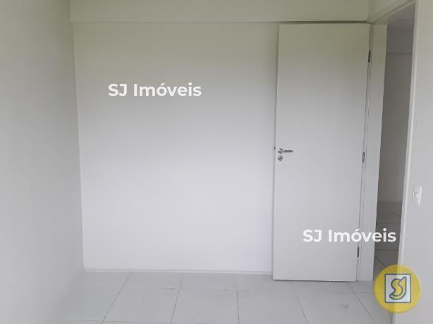 Apartamento para alugar com 3 dormitórios em Planalto, Juazeiro do norte cod:45282 - Foto 10