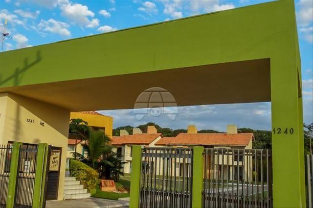 Casa de condomínio à venda com 3 dormitórios cod:135871 - Foto 6