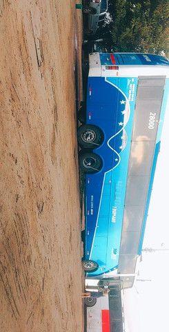 Ônibus busscar vissta buss - Foto 4
