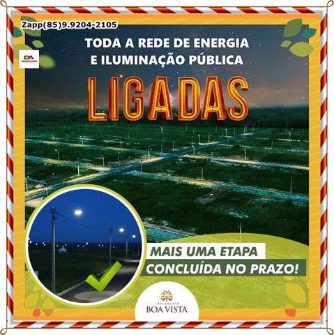 Construção liberada- Loteamento Itaitinga.;.;.!!