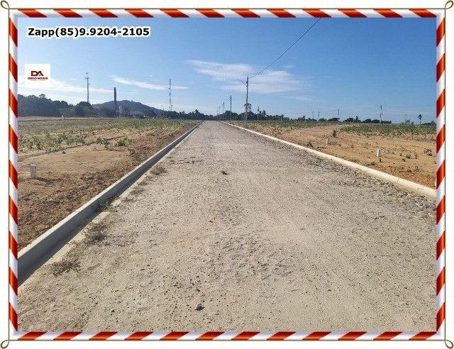 Construção liberada- Loteamento Itaitinga.;.;.!! - Foto 19