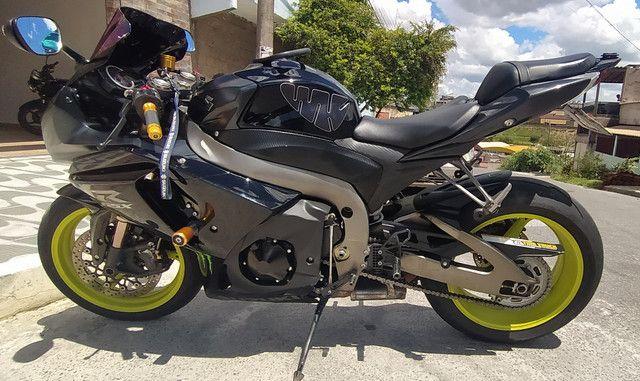 Suzuki srad gsxr r 1000 - Foto 3