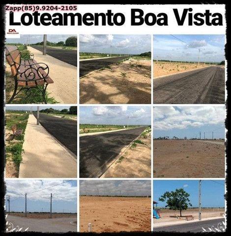 Boa Vista Loteamento Construção liberada- Ligue@! - Foto 8