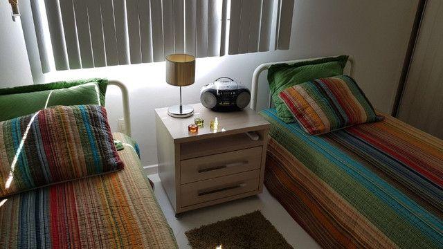 Cobertura 2 Suites, Praia do Forte - 1 Quadra da Praia - 2 Vagas - Foto 17