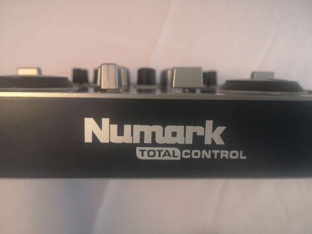 Numark total controle - DJ - Foto 3