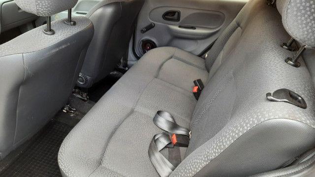 Clio 1.6 Hatch Completo Financio - Foto 12