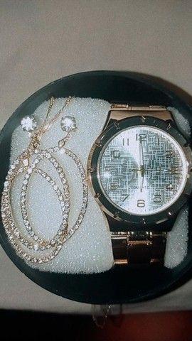 Vendo lindos relógios  - Foto 2