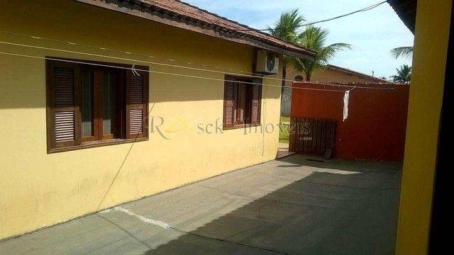 Casa com 4 dorms, Cibratel II, Itanhaém - R$ 650 mil, Cod: 444 - Foto 4