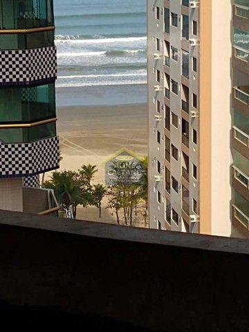 Apartamento 3 dorms, Alto Padrão - Forte - 124mts - Foto 3