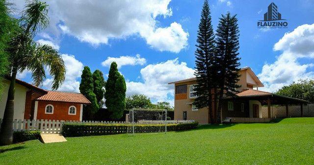 Casa-Alto-Padrao-para-Venda-em-Centro-Itupeva-SP - Foto 11