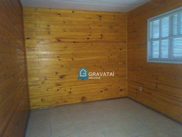 Casa com 2 dormitórios para alugar por R$ 680/mês - Santo Antônio - Gravataí/RS - Foto 5