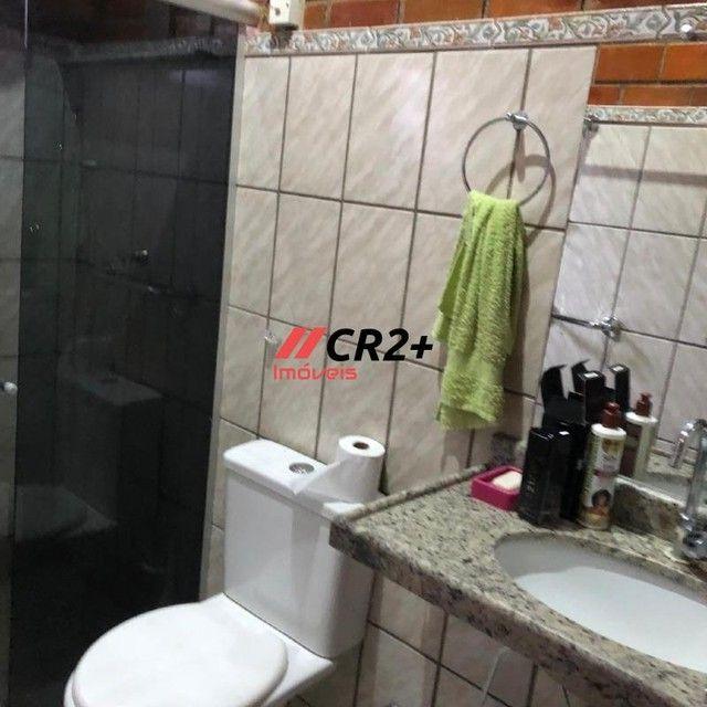 A CR2+ vende casa em excelente condomínio, oportunidade única, agende sua visita! - Foto 16
