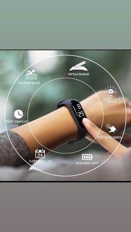 Vários modelos de smartwatch !