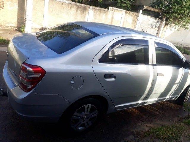 Chevrolet Cobalt 2012 - Foto 2
