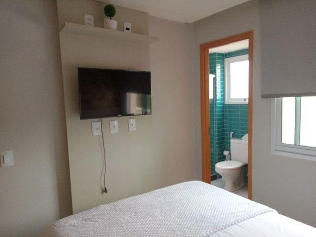 Apartamento com 3 dormitórios à venda, 67 m² por R$ 600.000,00 - Praia Do Cupe - Ipojuca/P - Foto 11