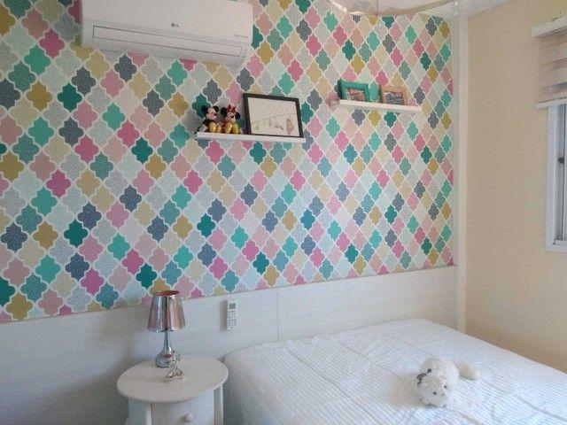 Apartamento à venda com 3 dormitórios em Ponta da praia, Santos cod:212642 - Foto 15