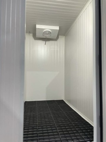 Câmara Fria Mini (Congelados) - Foto 4