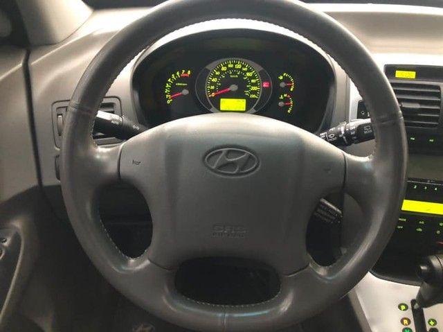 Hyundai TUCSON GLS 27L - Foto 5