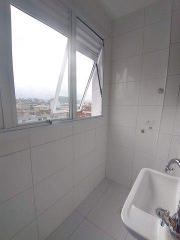 Apartamento à venda com 2 dormitórios em Campo grande, Santos cod:212608 - Foto 5