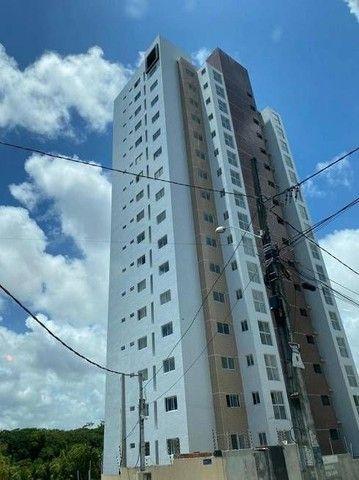 Apartamento com 2 dormitórios à venda, 55 m² por R$ 260.000,00 - Água Fria - João Pessoa/P - Foto 3