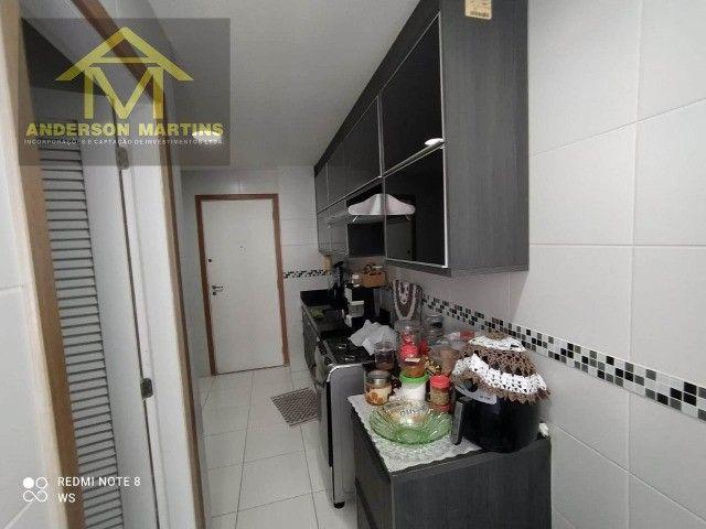 Maravilhoso 3 quartos no Residencial Praia da Costa Club ? cód. 17036 AM   - Foto 9
