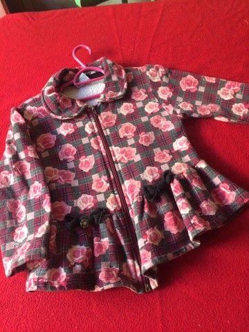 Vendo lotes de roupas infantil !  - Foto 4