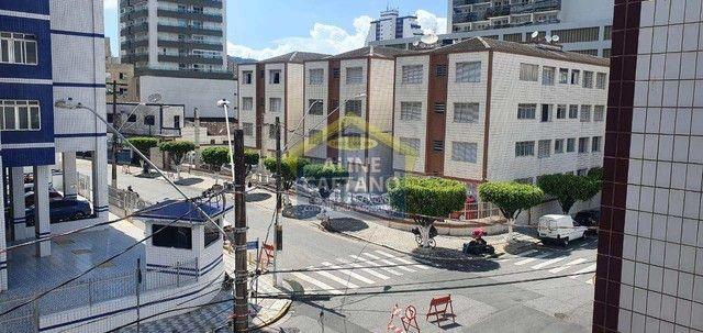 Apartamento com 1 dorm, Boqueirão, Praia Grande - R$ 155 mil, Cod: CLA22109 - Foto 3