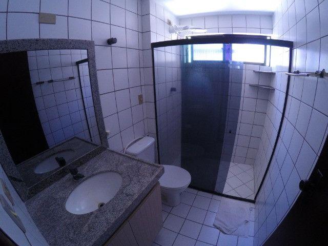 Ponta Verde-130m²-3 quartos- 1 vagas/Próx. ao restaurante Fusion Grill - Foto 15