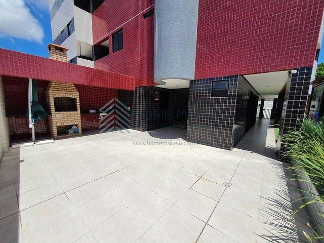 Apartamento para Venda em Maceió, Gruta de Lourdes, 3 dormitórios, 1 suíte, 3 banheiros, 2 - Foto 12