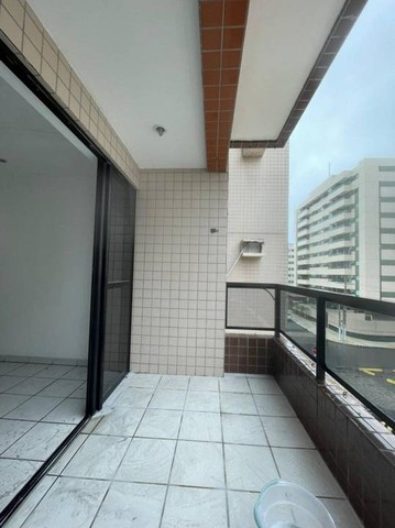 Apartamento para venda tem 104 metros quadrados com 3 quartos em Jatiúca - Maceió - Alagoa - Foto 2