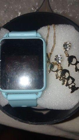 Vendo lindos relógios  - Foto 3