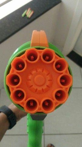 Nerf DartTag Hiperfire funcionando perfeitamente - Foto 2