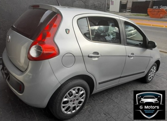 Fiat Palio Attractiv 1.0 - Foto 6