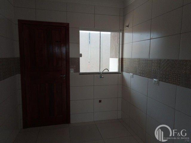 Casa à venda com 2 dormitórios em Cará-cará, Ponta grossa cod:670521.001 - Foto 9