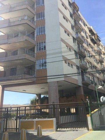 Apartamento - CAMPO GRANDE - R$ 900,00