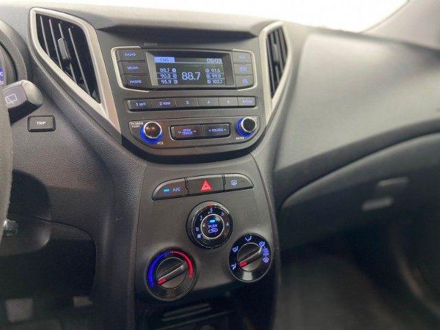 Hyundai Hb20 1.0 Comfort 2019 com apenas 30 mil rodado - Foto 4