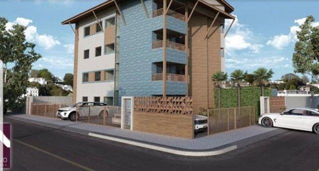 RD- Coração de Porto | 2 Quartos | Apartamentos em Porto de Galinhas - Foto 2