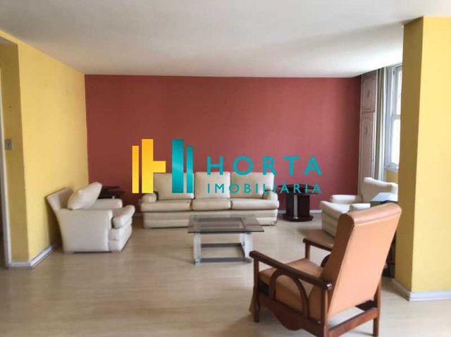 Apartamento à venda com 3 dormitórios em Copacabana, Rio de janeiro cod:CPAP30687 - Foto 5