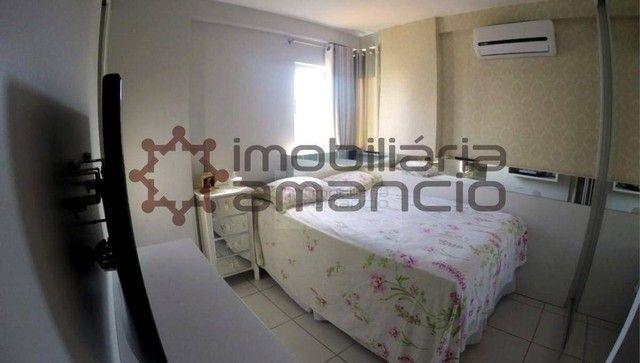 Apartamento Ed. Janete Medeiros em Caruaru - Foto 9