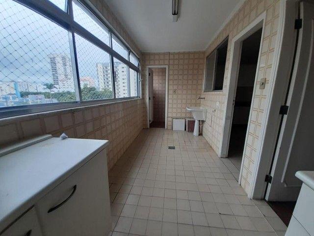 Apartamento à venda com 2 dormitórios em José menino, Santos cod:212652 - Foto 8