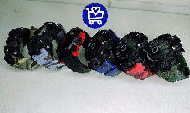 Relógio x-sports (entrega em domicílio)