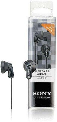Combo com três fones de ouvido intra auriculares originais e semi novos. - Foto 3