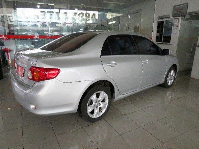 Corolla xei 1.8 2009 - Foto 8