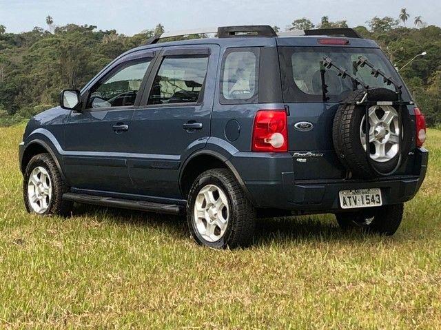 Ford Ecosport XLT 2.0 flex 2.0 - 2011 - Impecável  - Foto 3