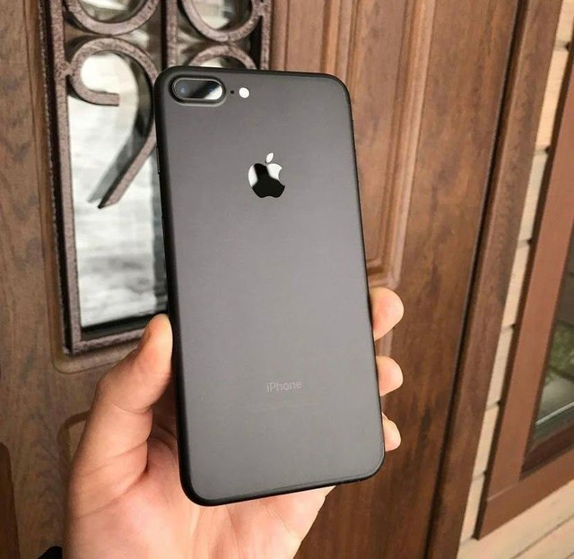 Iphone 7 Plus vitrine 12x153 promoção leia o anúncio