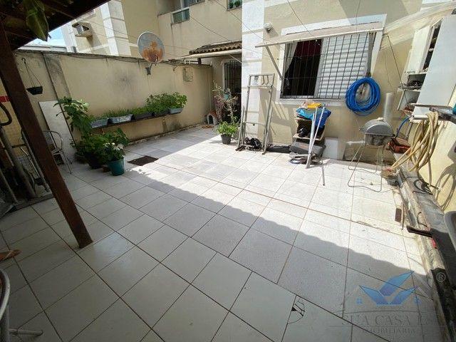 Apartamento Térreo c/ Quintal em Jardim Limoeiro - Serra - Foto 2