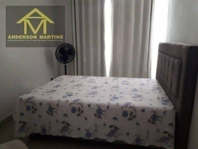 Apartamento Amplo 3 Quartos Ed. Oswalter Mote Cód: 5576 AM - Foto 5