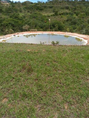 Vendo ou troco sítio em Taquaraçu de Minas a52km de bh - Foto 7