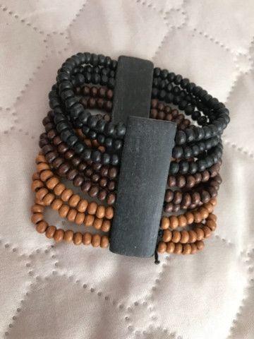 Brincos, pulseiras - Foto 4