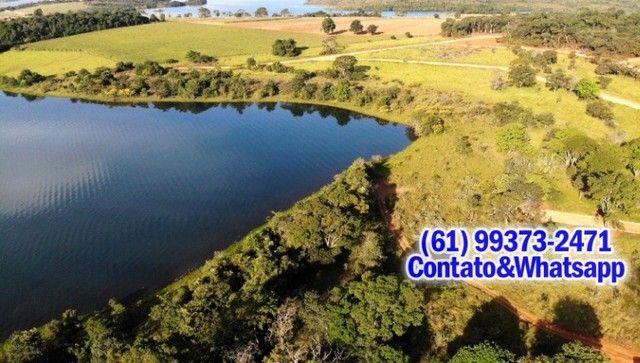 Corumbá 4, Chacaras no Lago Corumba 4, Lotes 700m2 (Corumbá IV) - Foto 12